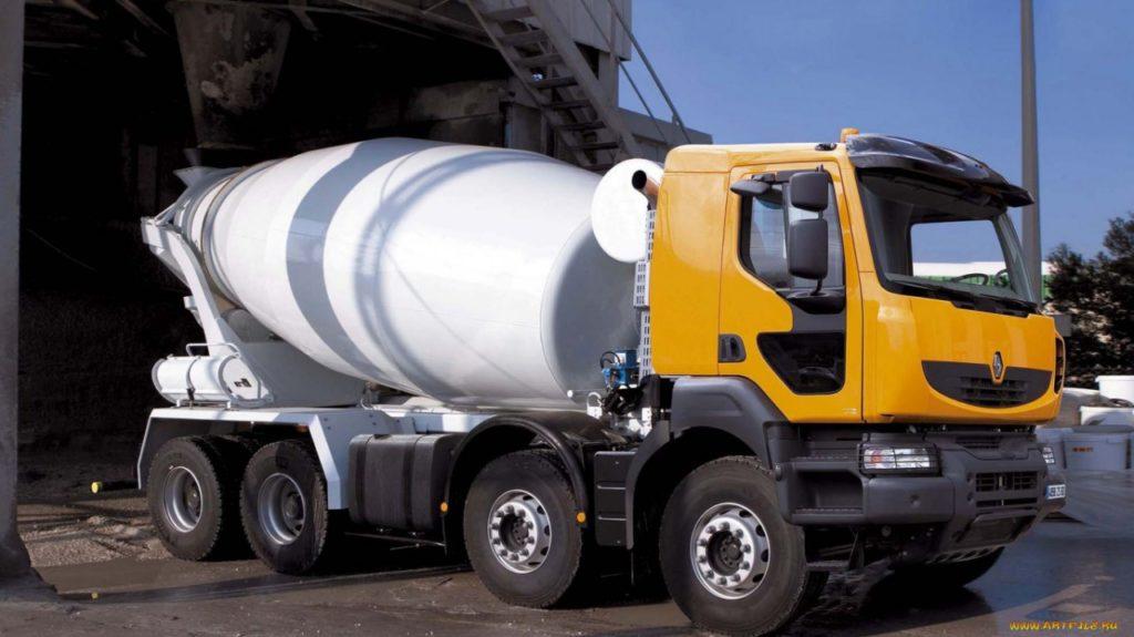 Купить бетон миксером в мытищи керамзитобетон удельный вес кг м3
